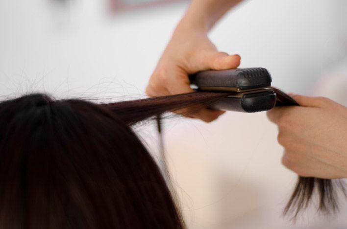 пресаб дълга коса