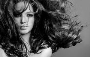 Ламиниране на коса на промоция